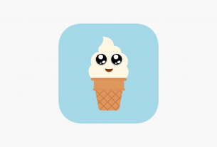 Ice Cream Please App