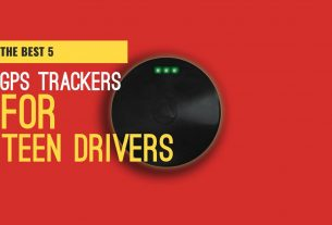 Top 5 GPS Teen Trackers