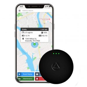Spouse GPS Tracking Device