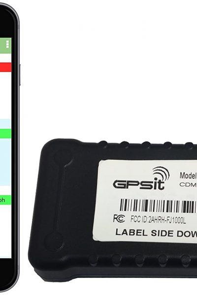 GPSit Review