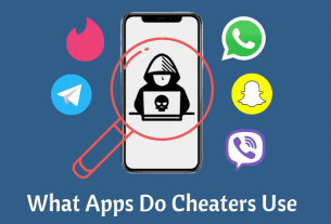 What Apps Do Cheaters use